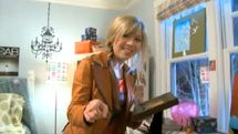 Best Player: Jennette's Video Diary - My Fake Bedroom video