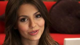 The Big Help & Victoria Justice: Clubhouse Video Clip | Nick Videos