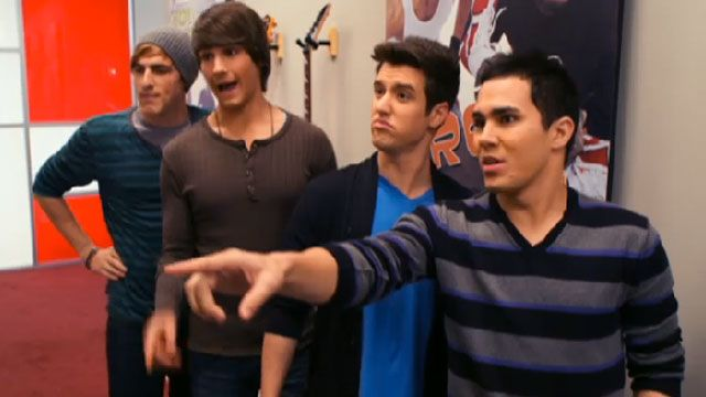 Big Time Rush: