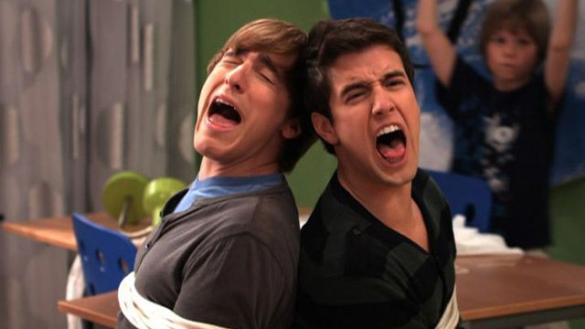 This a list of fictional characters in the television series, big time rush the article deals with main