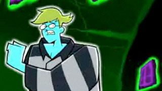 Danny Phantom | 13 | Season 1 | Ep. 13 | Nicktoons