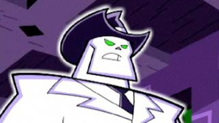 Danny Phantom | Public Enemies | Season 1 | Ep. 14 | Video Clip | Nicktoons