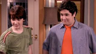 Drake & Josh | Drew and Jerry | Video Clip | TeenNick