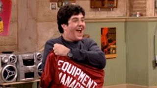 Drake & Josh | Football | Season 2 | Ep. 5 | Video Clip | TeenNick