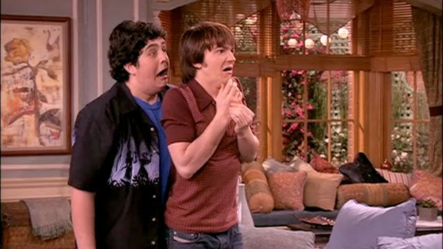 Drake & Josh | Mean Teacher | Full Episode | Episode 10 | Season 2 | TeenNick