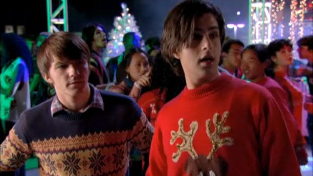 Drake & Josh Full Episodes, Merry Christmas, Drake & Josh: Episode 999