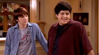 Drake & Josh | Smart Girl | Video Clip | TeenNick
