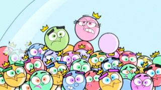 The Fairly OddParents: