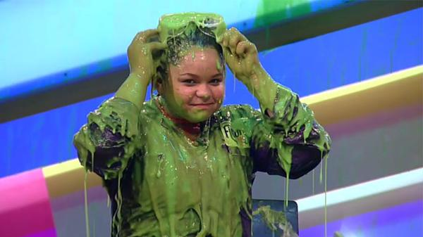 "Figure it Out: ""Slime of the Week: Rachel Crow"""