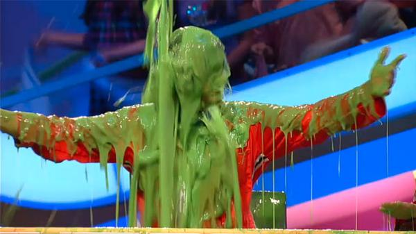 "Figure It Out: ""Slime of the Week: Avan is Victorious"""
