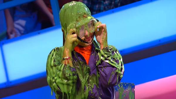 "Figure it Out: ""Slime of the Week: I'm Good"""