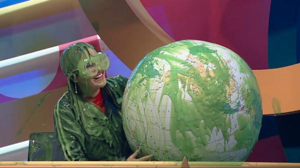 """Figure it Out: """"Slime of the Week: No Escape"""""""