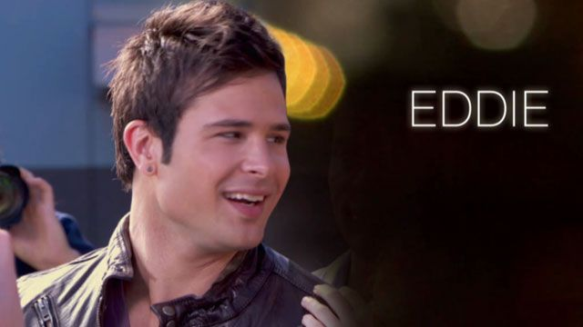 Hollywood Heights | Meet Eddie | Video Clip | TeenNick