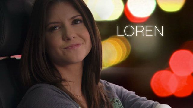 Hollywood Heights | Meet Loren | Video Clip | TeenNick