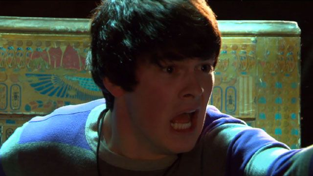 House of Anubis | House of Phantoms & House of Surrender | Full Episode | Episode 79 | Season 2 | TeenNick