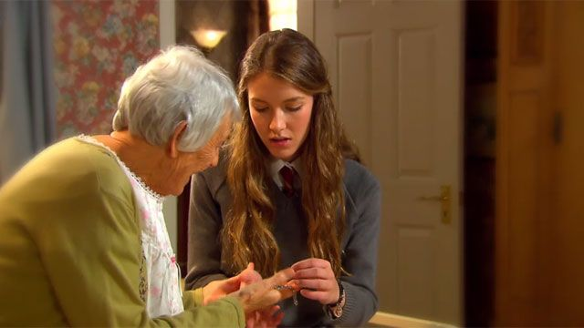 House of Anubis | House of Strategy & House of Memory | Full Episode | Episode 81 | Season 2 | TeenNick