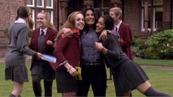 "House of Anubis: ""House of Eclipse"""