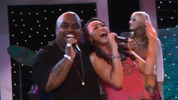 """How to Rock: """"Cee Lo: Crazy"""""""