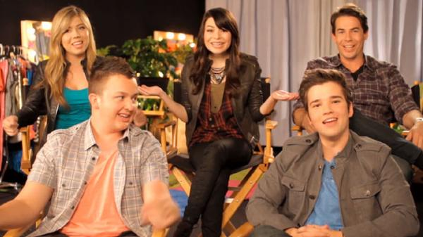 iCarly: Behind the Scenes of the iCarly Soundtrack!