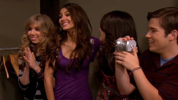 "The Best of ""iParty with Victorious"""