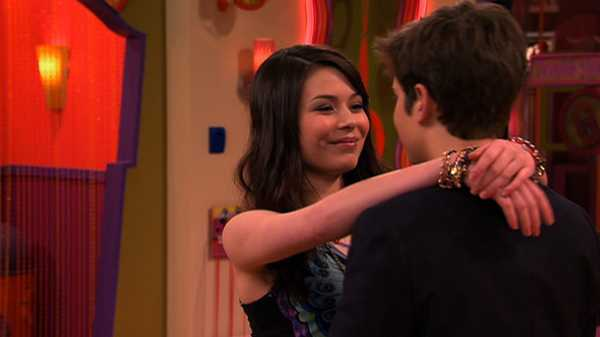 iFinally: Looking Back at Carly and Freddie