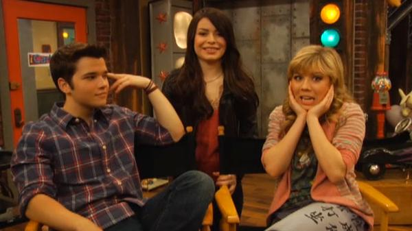 """Nick Stars Exclusive: Jennette McCurdy Sings the """"Song of Seddie"""""""