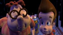 "Jimmy Neutron: ""Phantom of Retroland"""