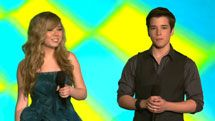 Kids' Choice Awards: KCA 2010: Ariana Grande Video Clip | Nick Videos
