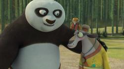 "Kung Fu Panda: ""Bride of Po"""
