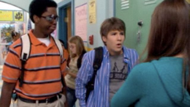 Ned's Declassified | Reading/Principals | Season 3 | Ep. 2 | Video Clip | TeenNick