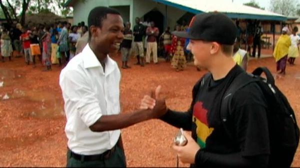"Nick News: ""Kids For Sale: Slavery In Ghana"""