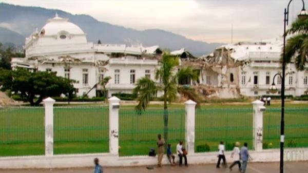 """Nick News: """"Haiti Rising?"""""""