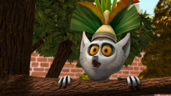 """Penguins of Madagascar: """"Whisper and Coups: Basic Training"""""""