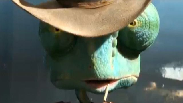 Rango DVD: Behind-the-Scenes (AD) Video Clip | Nick Videos