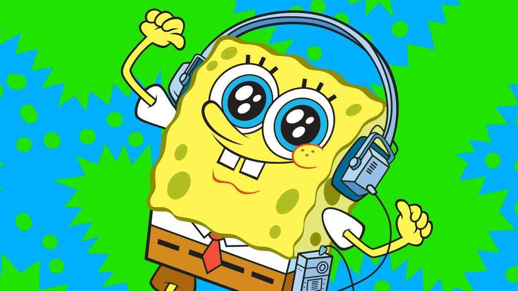 SquareBob SpongeMix!