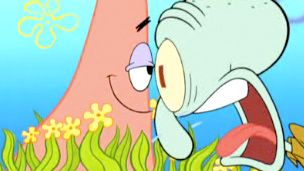 SpongeBob SquarePants | Giant Squidward | Season 2 | Ep. 17 | Video Clip | SpongeBob.com