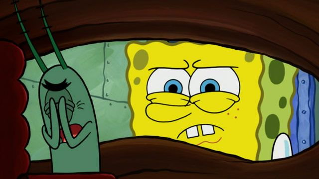 SpongeBob SquarePants | Someone's in the Kitchen With Sandy | Season 1 | Ep. 14 | Video Clip | SpongeBob.com