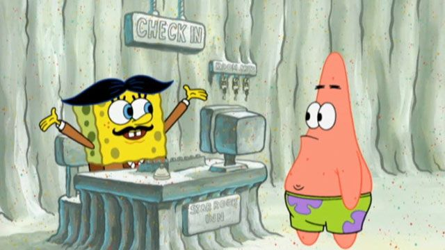 SpongeBob SquarePants: