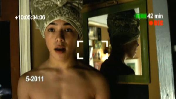 "Supah Ninjas: ""Jelly Face: The Fukanaga Dance"""