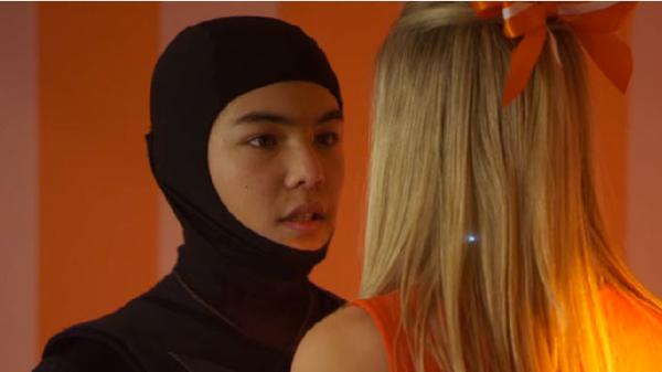 "Supah Ninjas: ""Dollhouse: A Little Too Perfect"""