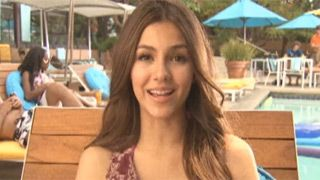 Victorious: Ask Victoria Justice Video Clip | Nick Videos