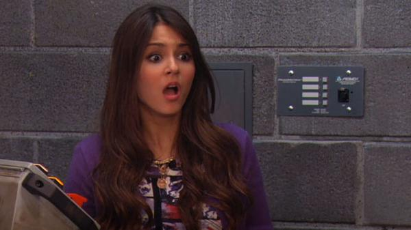 "Victorious: ""Rex is Dead: Tornado Time"""