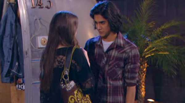 Victorious: Rex and Robbie Forever!