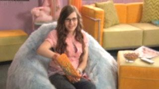 Zoey 101 | Anger Management | Season 2 | Ep. 1 | Video Clip | TeenNick