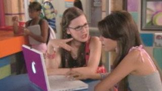 Zoey 101 | Curse of PCA | Full Episode | Episode 43 | Season 1 | TeenNick