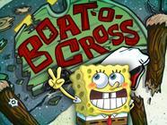 SpongeBob SquarePants: Boat-o-Cross 2