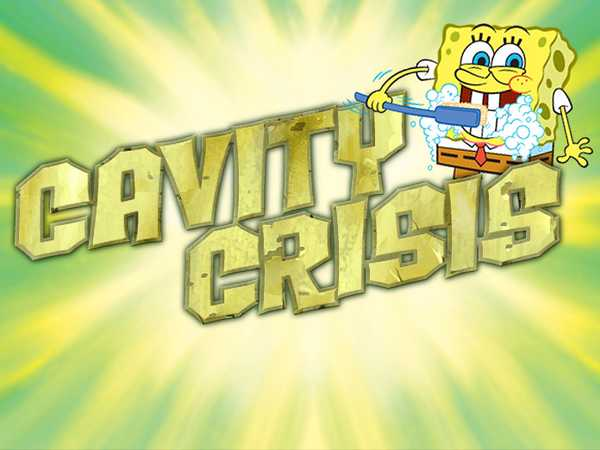 SpongeBob SquarePants: Cavity Crisis