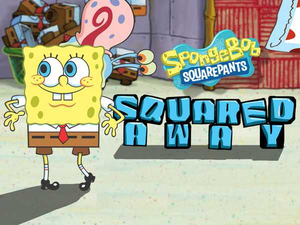 SpongeBob SquarePants: Squared Away