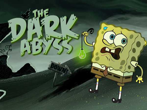 SpongeBob SquarePants: The Dark Abyss