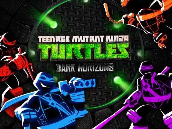 ninja turtles spiele online